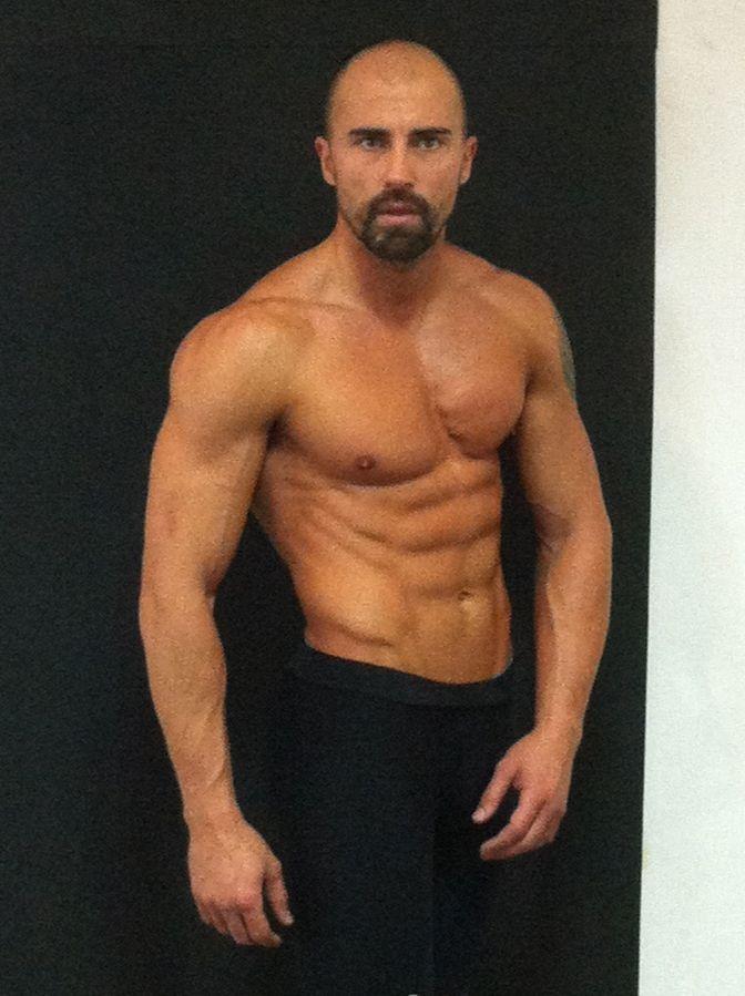 Izlasci mišića