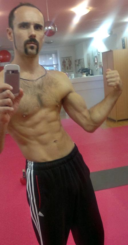 Warrior diet - Amiketa - Fitness.com.hr