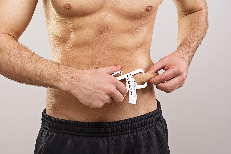 brzo izgubiti postotak tjelesne masti izgubiti težinu i tonus