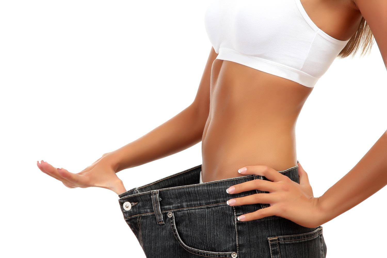 kako prirodno brzo izgubiti masno tkivo