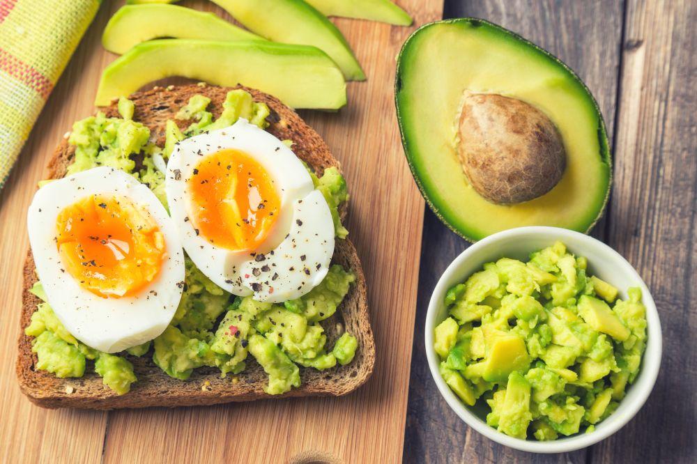 savjeti o tome što jesti za mršavljenje