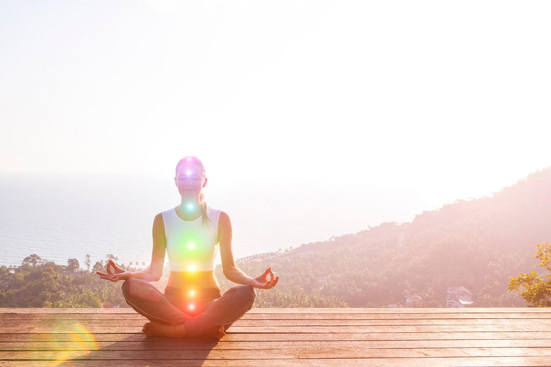 mjesto za upoznavanje za meditaciju
