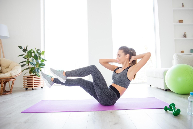 vježbe za mršavljenje trbuha forum