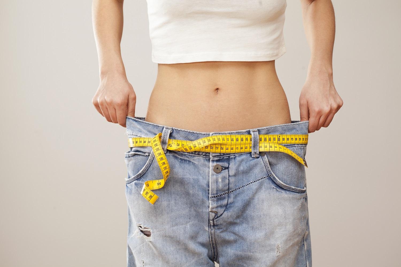 kako izgubiti najviše kilograma u 3 dana