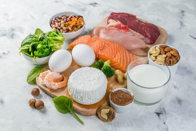 10 najjačih izvora proteina ikada - Proteini u hrani | Fitness.com.hr