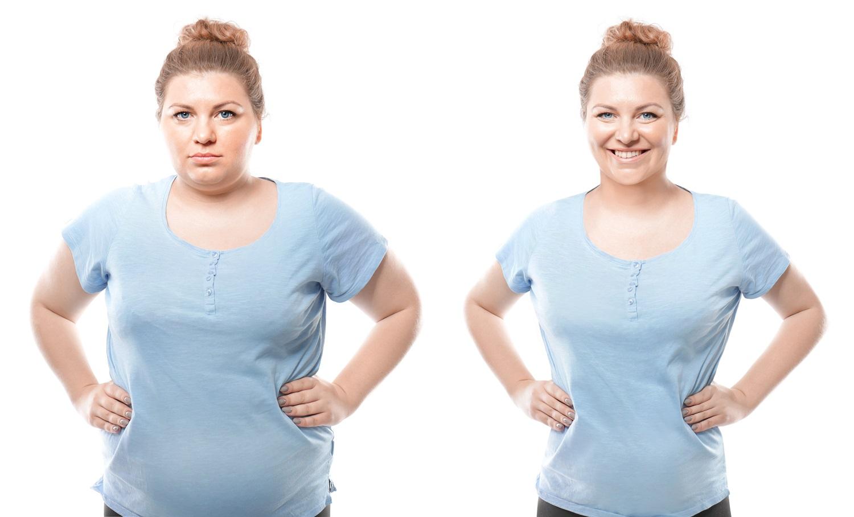 gubitak kilograma 1kg mjesečno