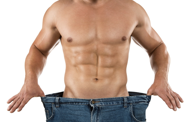 Kako izgubiti teleću masnoću preko noći