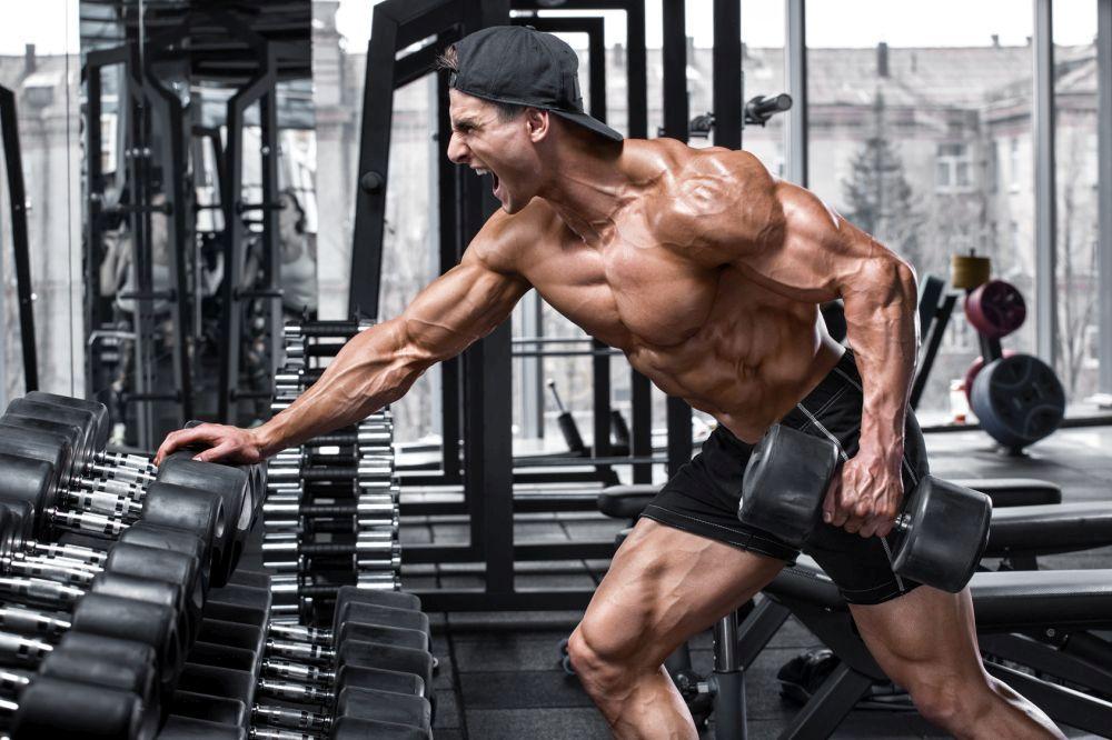 dodatak za mršavljenje testosterona