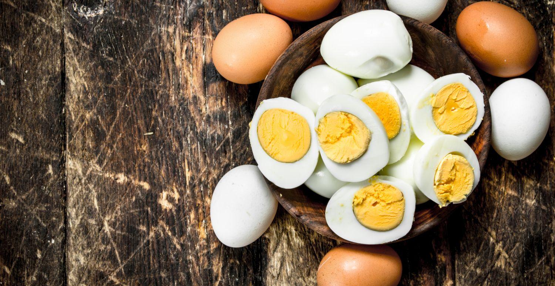 Jaja i kolesterol: Koliko jaja smijemo pojesti na dan? - Fitness ...