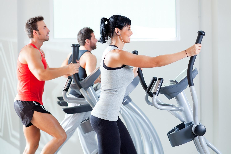 vježbe za mršavljenje orbitrek