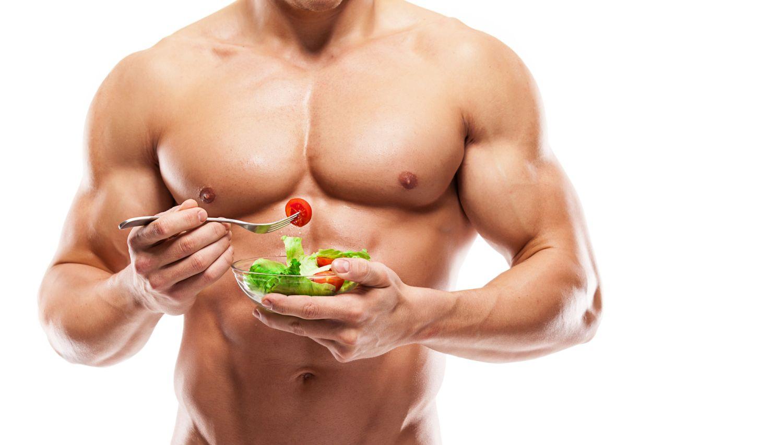 Dijeta planira izgubiti 8 kg za 1 mjesec