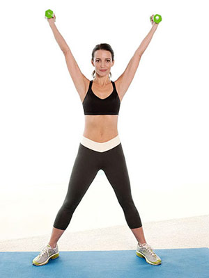 Kristin Davis Yoga Kristin davis workout
