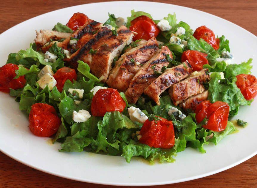 zdrava hrana recepti piletina
