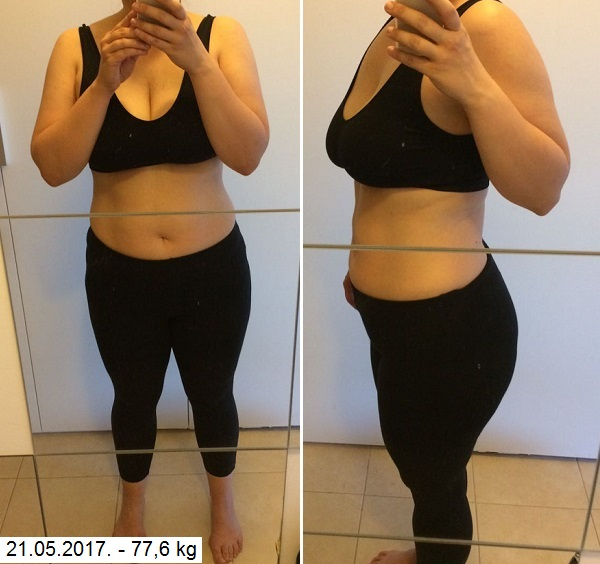 Jednostavni koraci za sagorijevanje masti na trbuhu