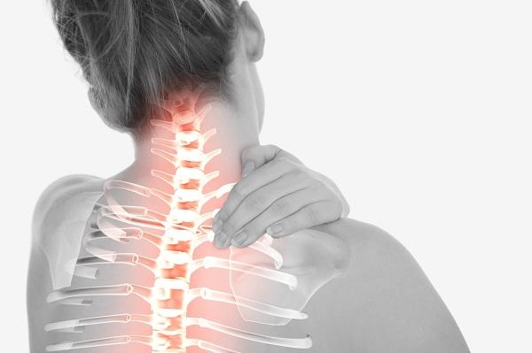 Bol u vratu i ramenima