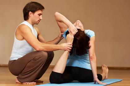 Otkrijte 5 stvari kojima vas može naučiti joga