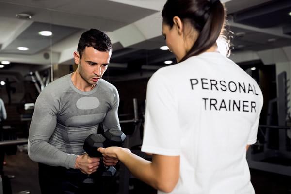 Rad s osobnim trenerom