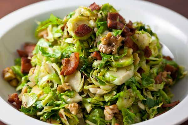 Brussel Sprout Recipes Sauteed Mushrooms