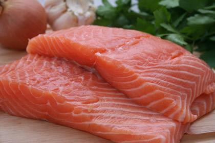 Riba filei, file, riba, ulje, omega3