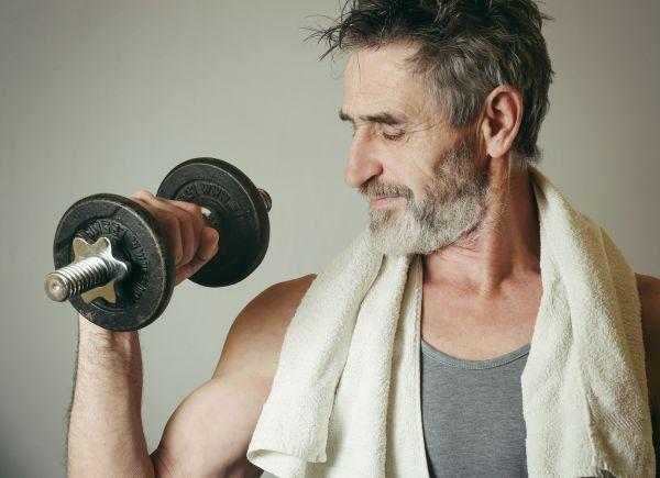 Datiranje testosterona