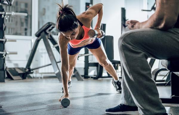 Najčešće greške koje žene rade u teretani | Fitness.com.hr