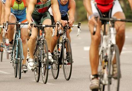 Triatlon - biciklizam