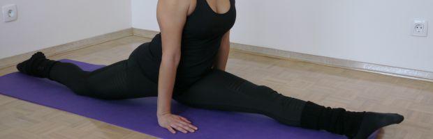 Život nakon joga za mršavljenje