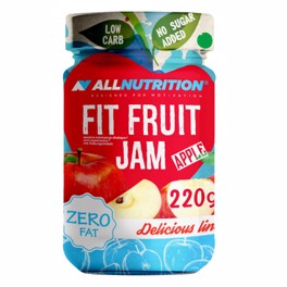 Fit Fruit Jam - 220 g