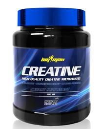 Big Man Creatine - 500 g