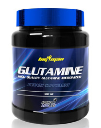Big Man L-glutamin - 500 g