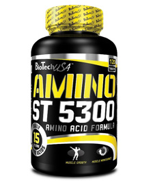 Amino ST 5300 - 120 tableta