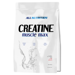 Creatine Muscle Max - 1 kg