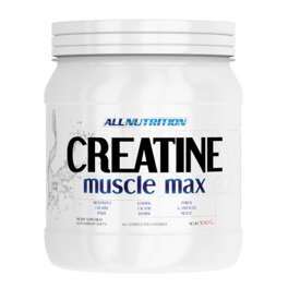 Creatine Muscle Max - 500 g