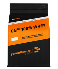 GN 100% Whey Protein - 1 kg