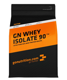 GN Whey Isolate 90 bez okusa - 1 kg