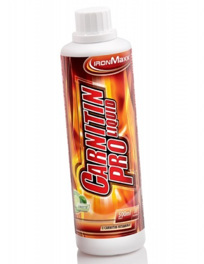 Carnitin Pro Liquid - 500 ml