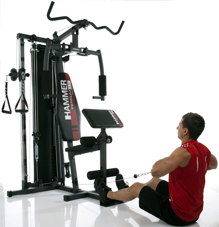 100 besplatnih fitness fitness
