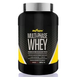 Multi-Phase Whey - 908 g