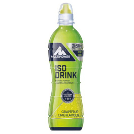 Iso Drink - 500 ml