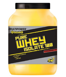 Pure Whey Isolate 100 - 908 g