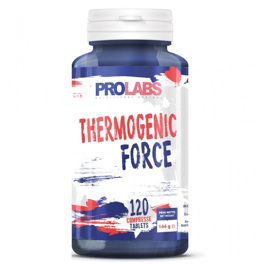 Thermogenic Force - 120 tableta