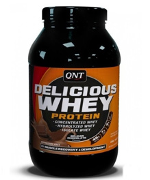 Delicious Whey Protein - 2,2 kg