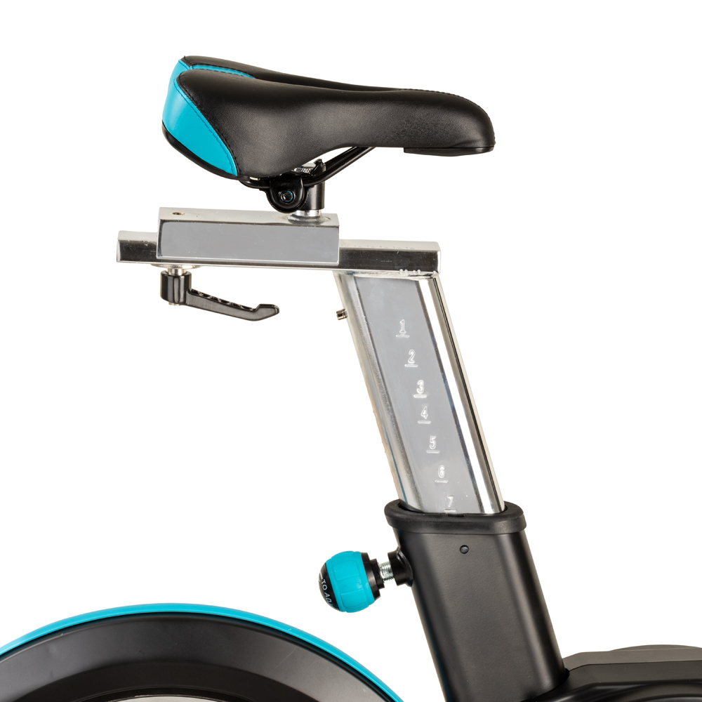 Spinning bike Insportline inCondi S1000i