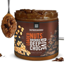 Loaded Nuts - 500 g