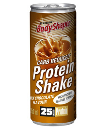 Low Carb Protein Shake - 250 ml