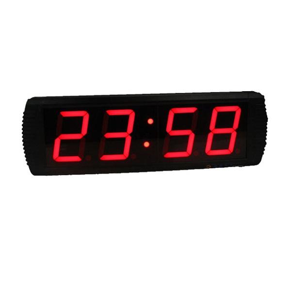 Crossfit interval gym timer 50 x 16 x 4,5 cm   Fitness.com ...