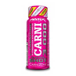 Carni Shot 3000 - 60 ml