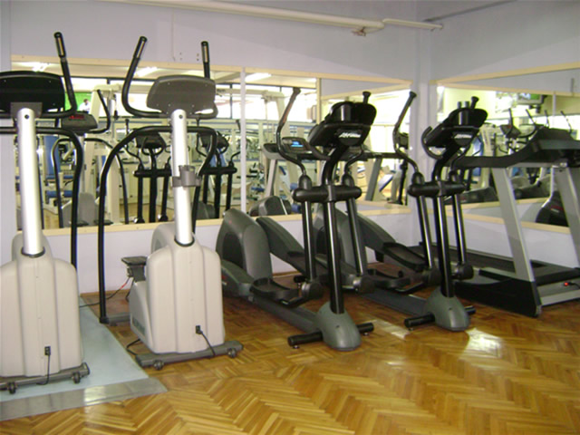 "Fitness centar ""DREAM GYM"""