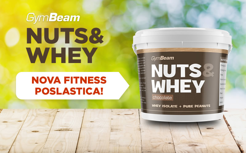 Nuts & Whey